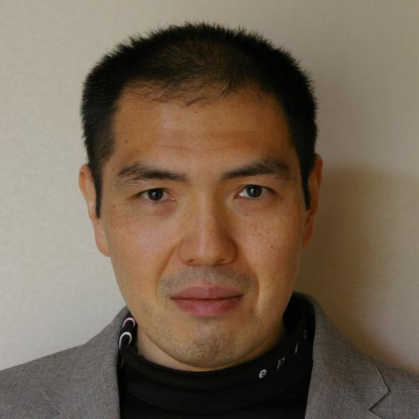 土谷俊介さんのプロフィール