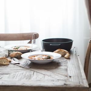 ずぼらキッチン in イタリア ーキッチンから始まる暮らしー