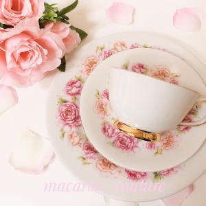 ポーセラーツサロン macaron couture