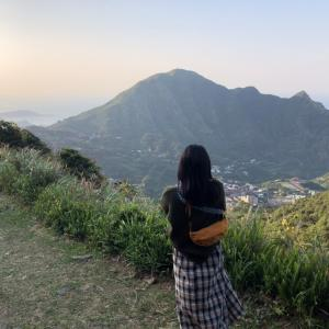 さて、台湾へお引越し!?