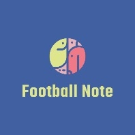Football Note