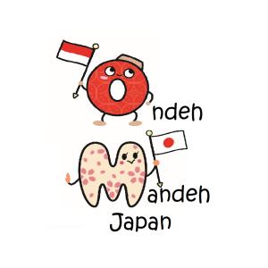 Ondeh Mandeh Japan