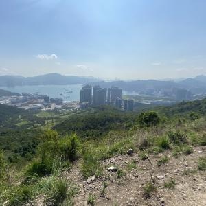 海外旅日記と香港生活