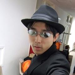 山元さんのプロフィール