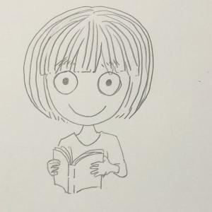 引きこもり体質水音莉波の絵で本の感想ブログ