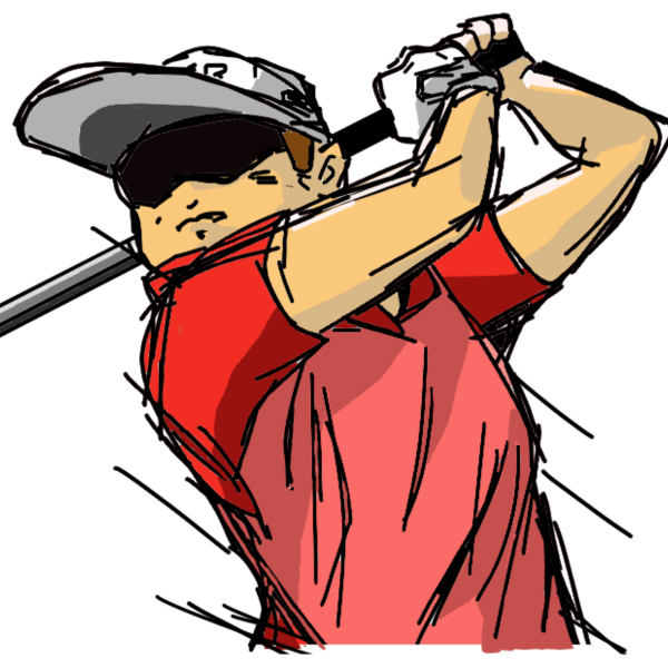 ゴルフトレーニング情報サイトRIPS!!さんのプロフィール