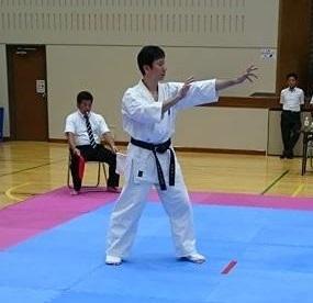 空手師範が教える武道的健康づくりの知恵