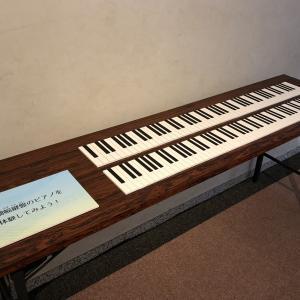 ようこそ♪ 理想のスリム鍵盤へ