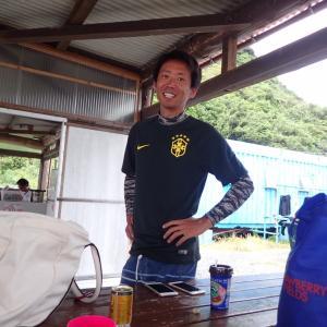 部長の水中写真と秘密のダイビングログ(新)
