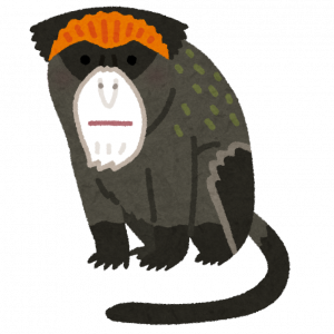 デジ猿日誌