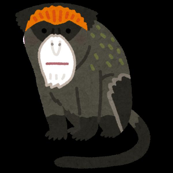 デジ猿さんのプロフィール