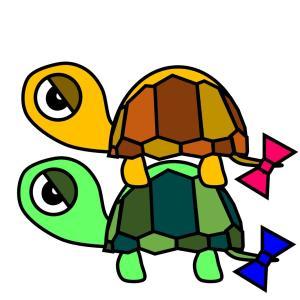亀の歩み -夫婦ブログ-