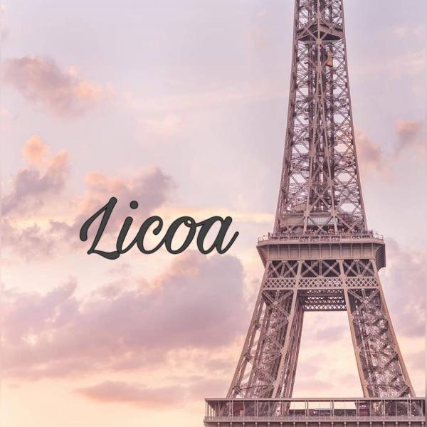 Licoaさんのプロフィール
