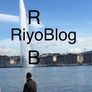 RiyoBlog