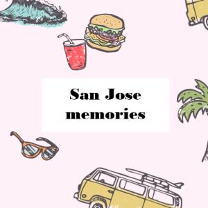 San Jose ゆとり駐在妻の備忘録