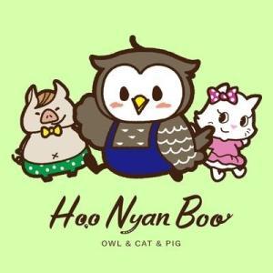 奈良の雑貨屋HooNyanBoo(フクロウ・ねこ・ブタ雑貨専門店)のブログ