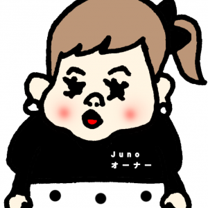 セレクトショップJuno神戸のブログ