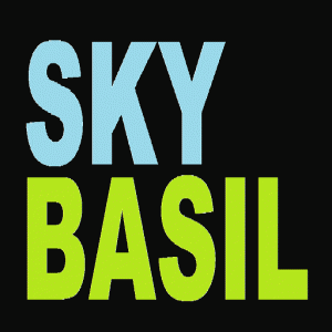 NET BAR Sky Basil