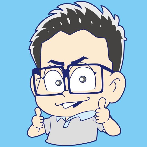 永松@投資ブロガーさんのプロフィール