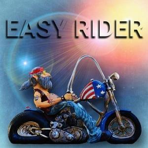 「余生短し恋せよバイク」リターンライダー鎮魂歌