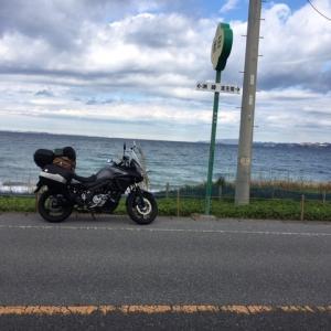 バイクで行くソロキャンプ三昧日記