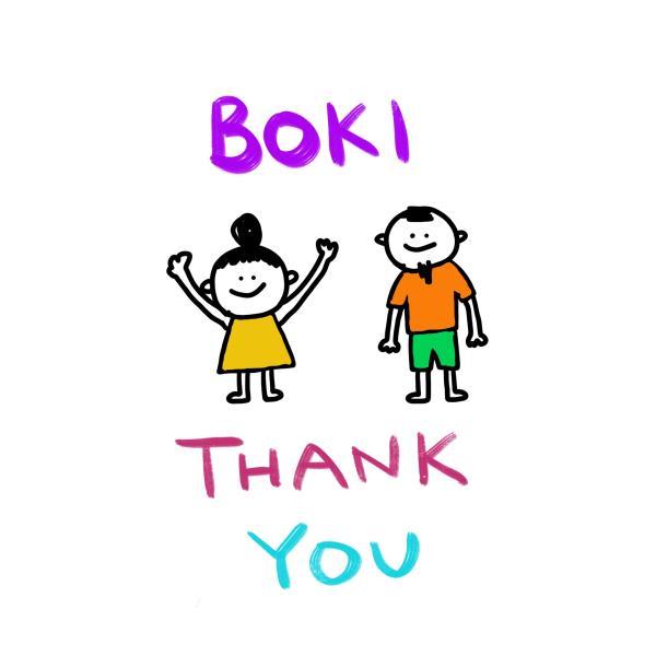 bokithankyouさんのプロフィール