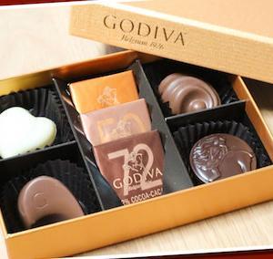 チョコレポ!@コンビニチョコから高級チョコまでチョコのことなら「チョコレポ!」