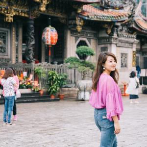 トラベルライターSHIORIの女子旅ブログ*美TRIP