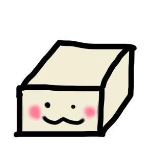 アンニョン豆腐