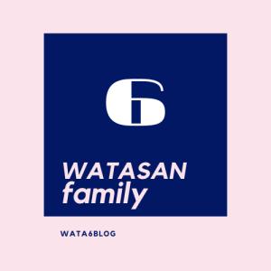 WATAさんfamily公式blog【息子はプロサッカー選手になる】