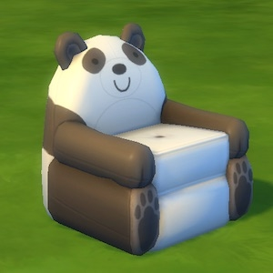 ちまちま記録Sims4