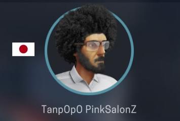 TanPoPoPinkSalonZさんのプロフィール