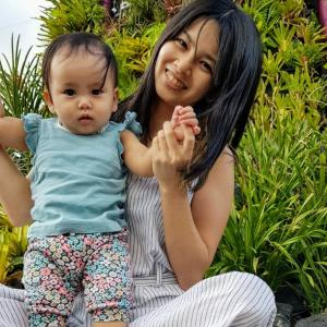 Danママ 4人の子供をゆるゆる自然派育児中inシンガポール
