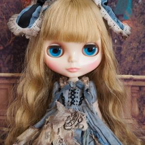 ★Friday with Blythe★