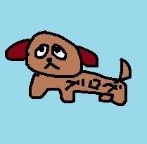 B犬のブログ