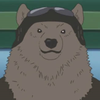 Grizzlyさんのプロフィール