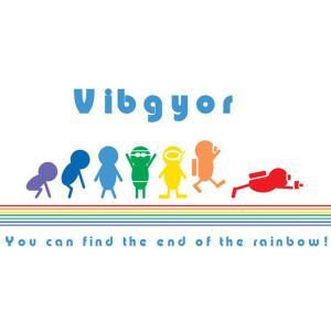 ちょっと水底まで・・・Vibgyorblog