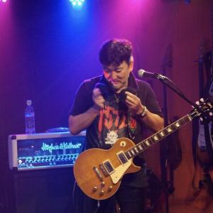 TSTD KEN兄ぃ 福岡市在住ギタリストの徒然なるままに、、