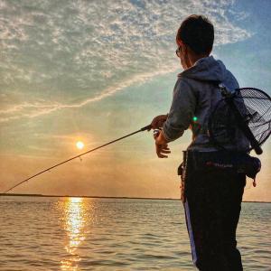 でぐちの釣航日誌