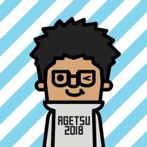 Agtsu Blog