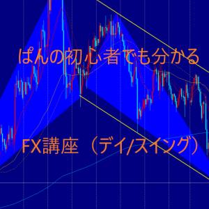 ぱんの初心者でも分かるFX講座(デイ/スイング)