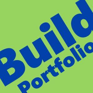 Build Portfolio