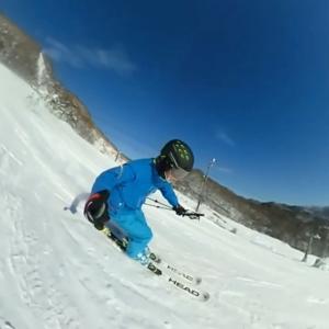 スキー&バイクdeムービー