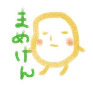 まめけん〜大豆で旦那を減量させたい主婦のブログ〜