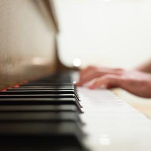 大人の為のピアノ教室