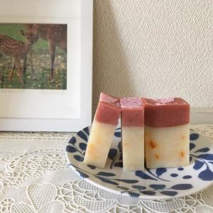 うれしたのし屋 handmade soap