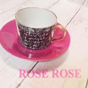 神戸市垂水区ポーセラーツサロン ローズロゼ ROSE ROSE