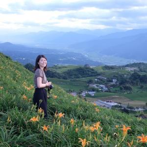 まりなの台湾散歩