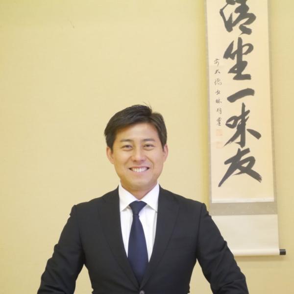 布田拓也さんのプロフィール
