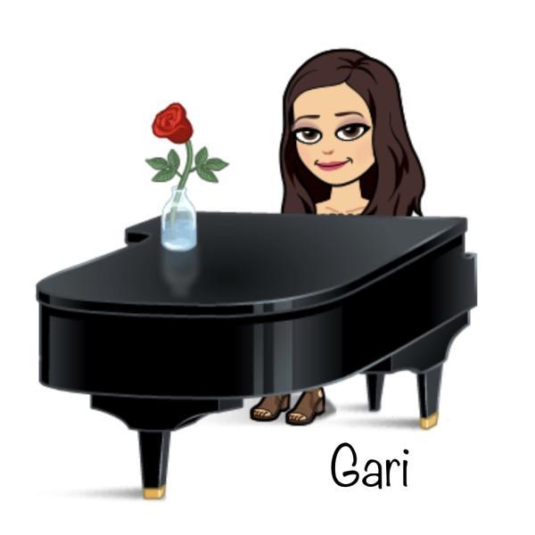 Gariさんのプロフィール